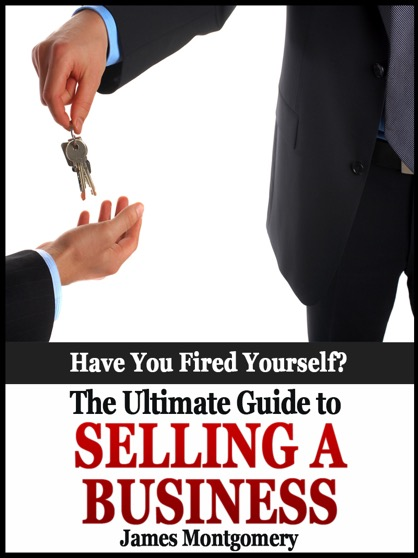 Ultimate Guide To Selling A Business